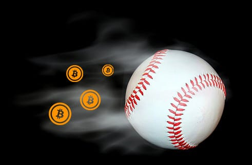 Bitcoin Baseball Sportsbooks