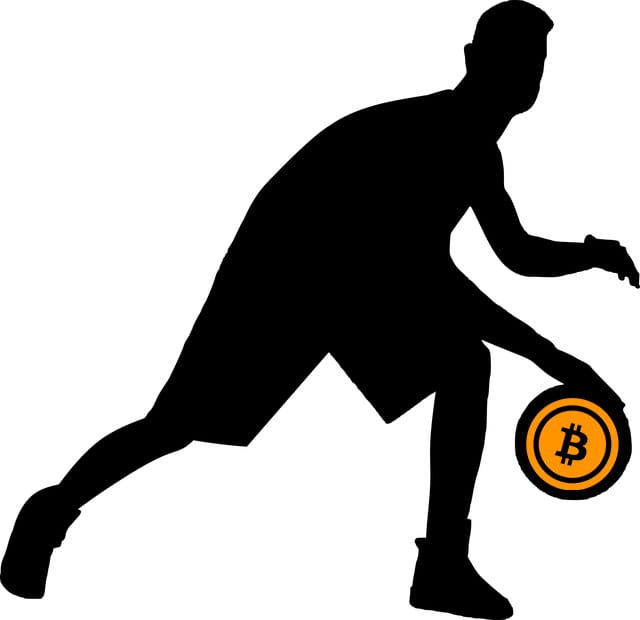 Bitcoin Basketball Sportwettanbieter