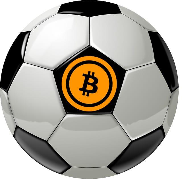 Bitcoin Fussballwetten