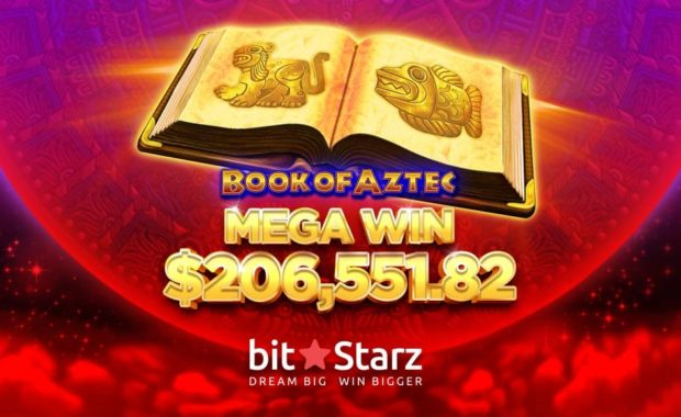 huge win at bitcoin casino