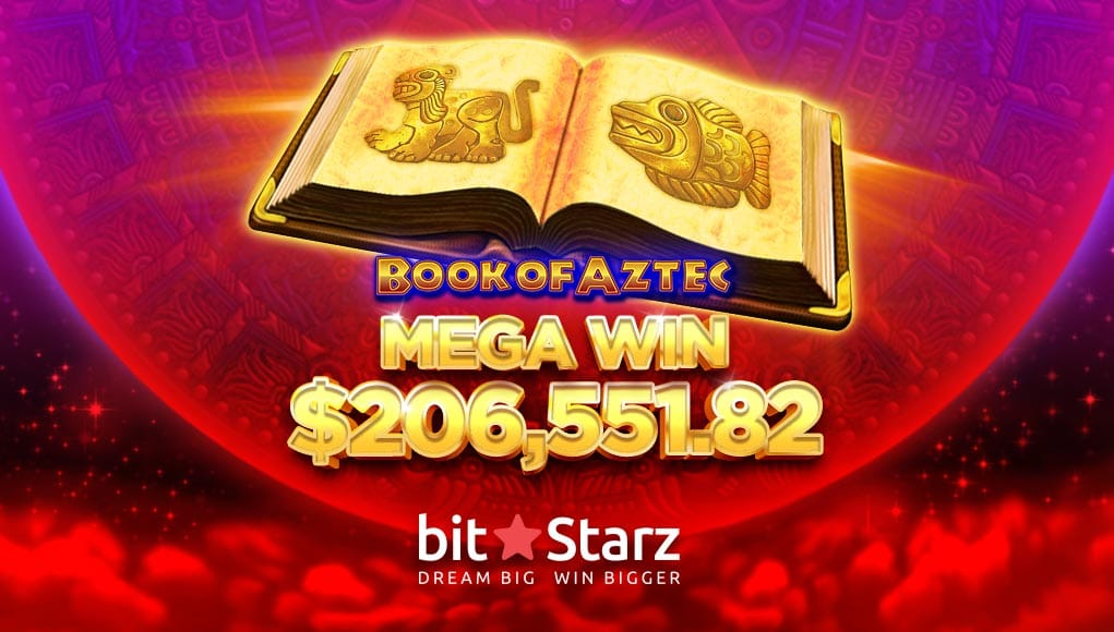 huge win at bitcoin casino