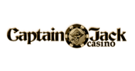 Captain Jack - number 3 Bitcoin Casino