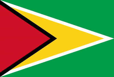 Top Guyana Bitcoin Gambling Casinos 2021