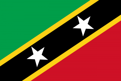Top Saint Kitts & Nevis Bitcoin Gambling Casinos in March 2021