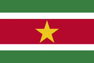 Top Suriname Bitcoin online Casinos