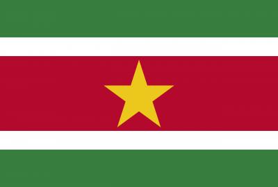 Top Suriname Bitcoin online Casinos
