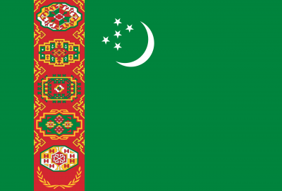 Top Turkmenistan Bitcoin Gambling Casinos in March 2021
