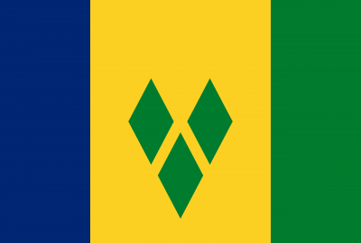 Top St. Vincent and the Grenadines Bitcoin Casino Sites in March 2021