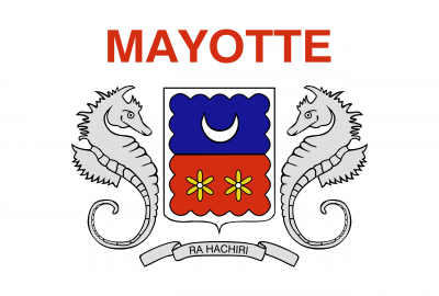 Top Mayotte Bitcoin Casinos in March 2021